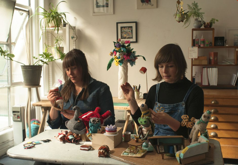 Cat-&-Isobel-Studio