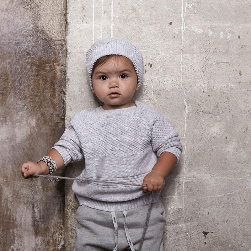 the chi khi nylah knit