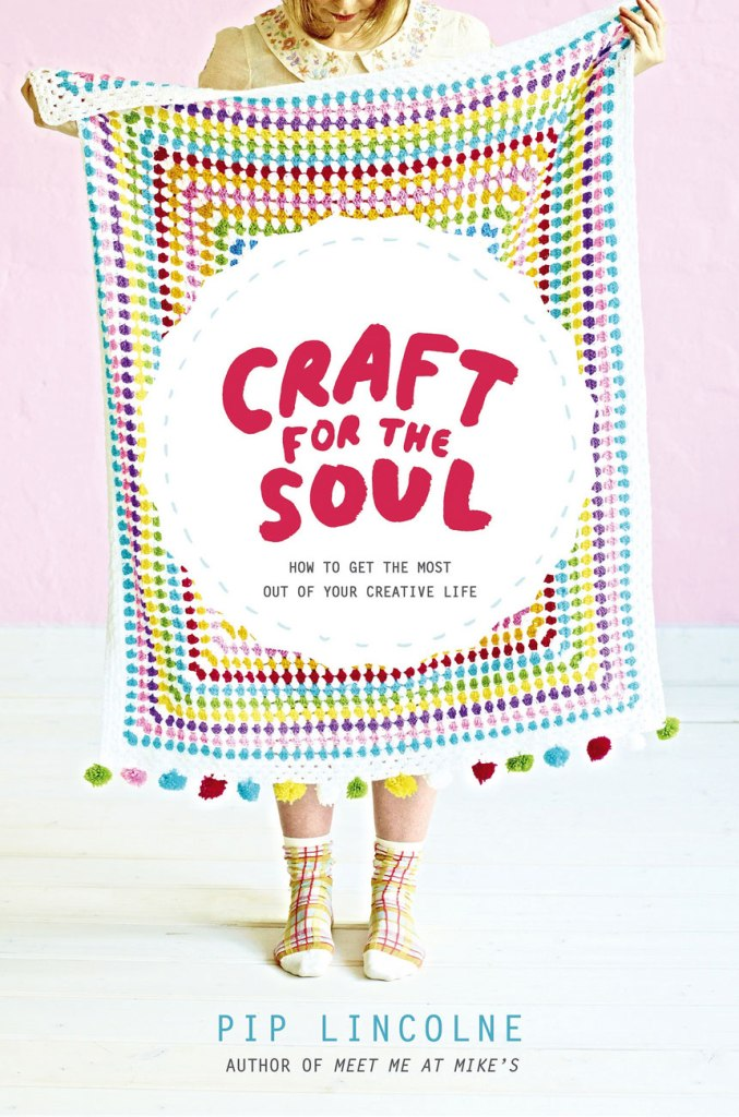 craft-for-the-soul book