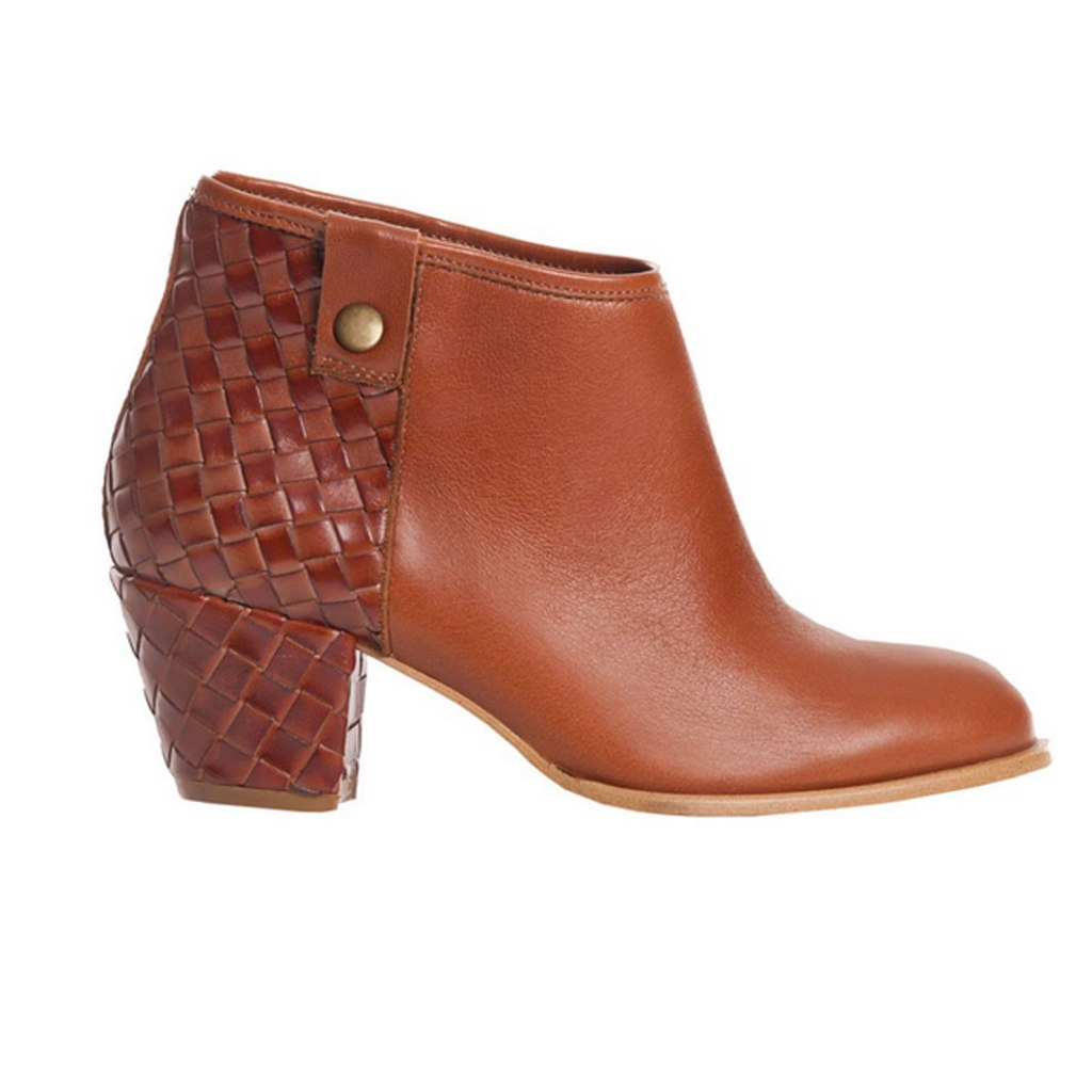 gorman two tone boot