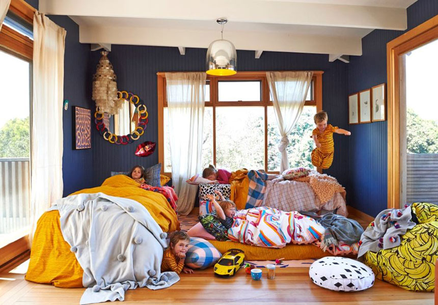 Kip & Co Kids Bedding