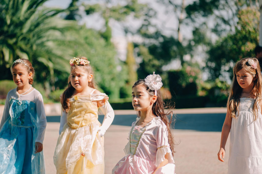 little-princesses