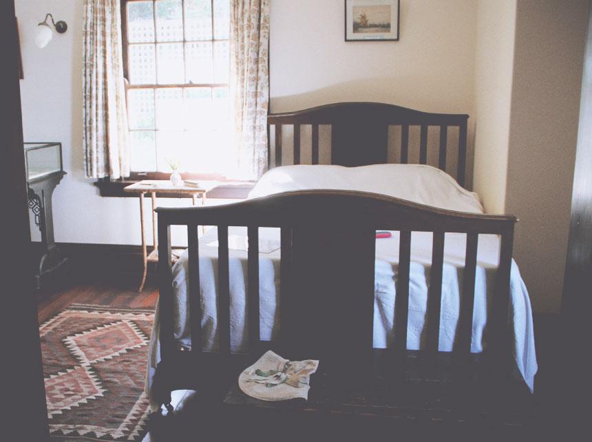 may gibbs bedroom in nutcote