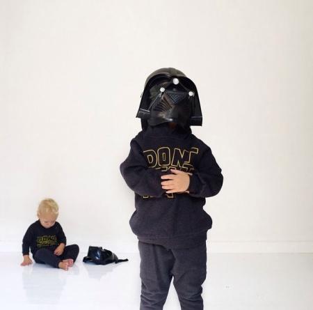 dont start wars by munster kids