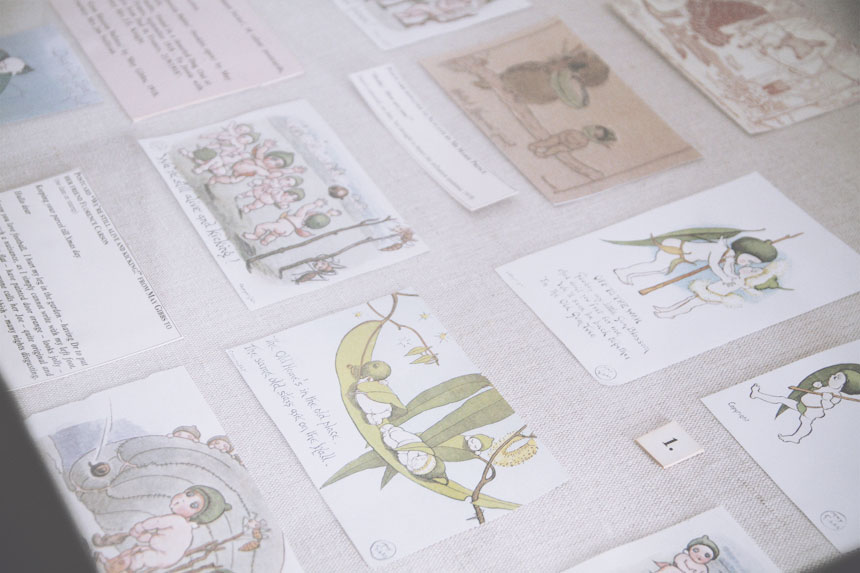 may gibbs illustrations