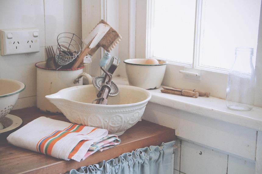 may gibbs kitchen