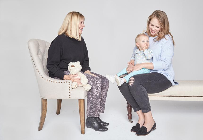 Meet Publisher Joanna Love on childmagsblog.com