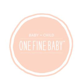 One Fine Baby on childmagsblog.com