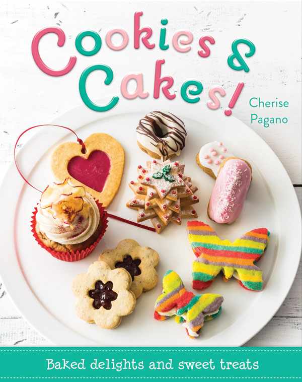 Cookies and Cakes on www.childmagsblog.com