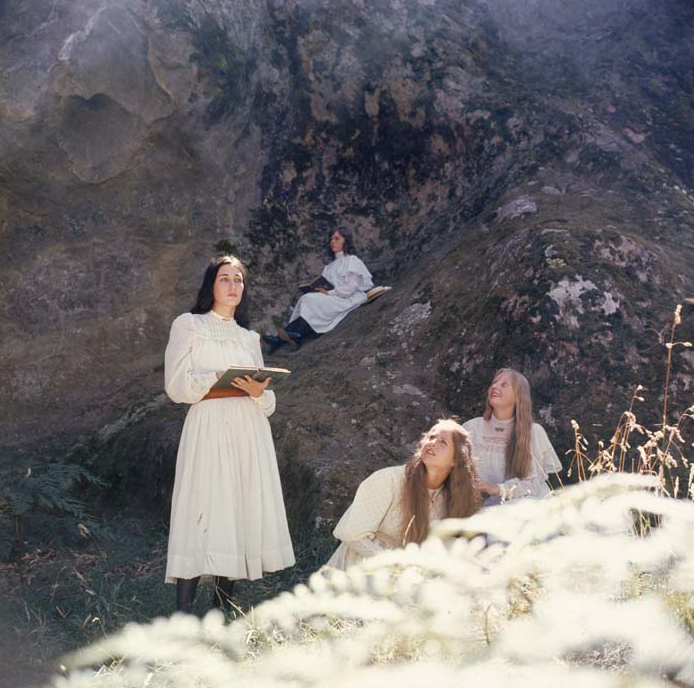 Read about the new Picnic At Hanging Rock exhibition on childmagsblog.com