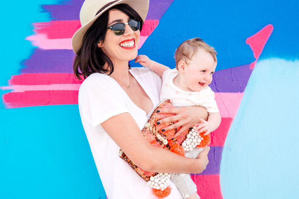 Meet Jade Warne, Hipster Mum on www.childmagsblog.com