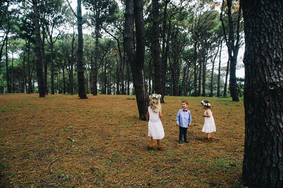 See Bron + Mark's Sydney Wedding on childmagsblog.com