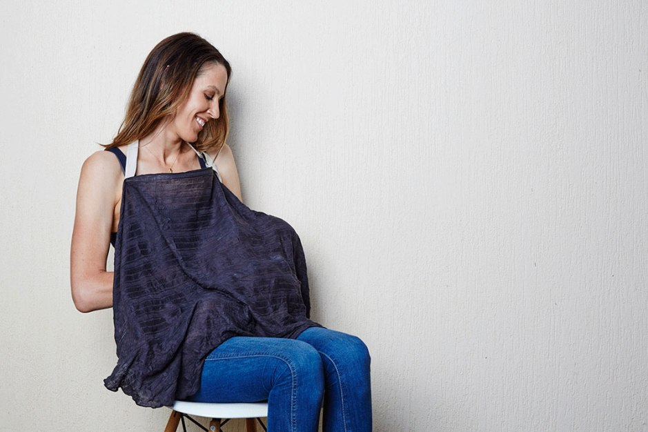 Win MinskiCo Brestfeeding Covers for Stylish Mums on childmagsblog