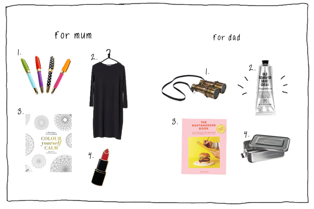 Opus family gift guide on www.childmagsblog.com