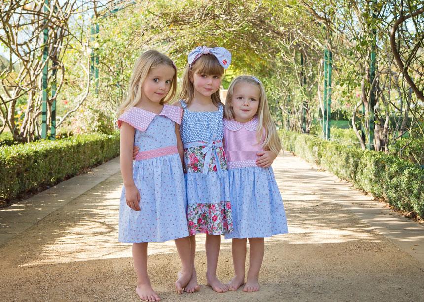 Oobi children's fashion collection on www.childmagsblog.com