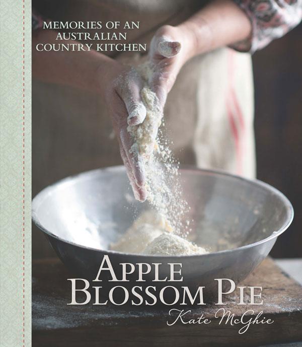 Apple Blossom Pie by Kate McGhie on www.childmagsblog.com
