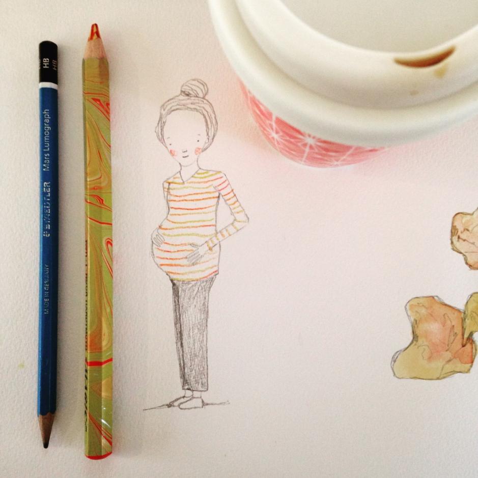 Meet Illustrator and Mum Jess RacklyeftMeet Illustrator and Mum Jess Racklyeft