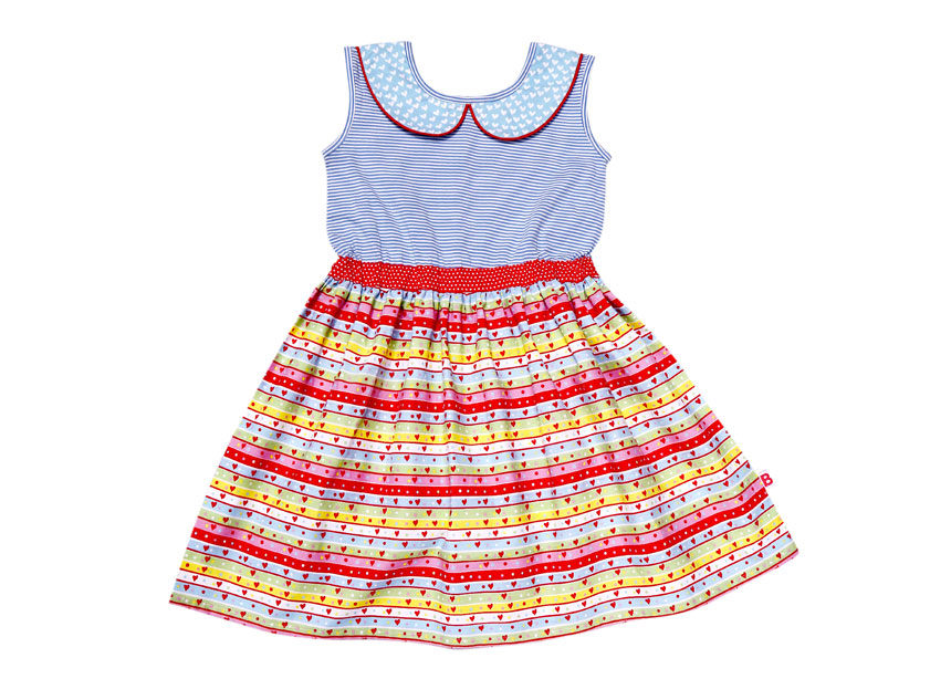 Oobi children's fashion collection on www.childmagsblog.com