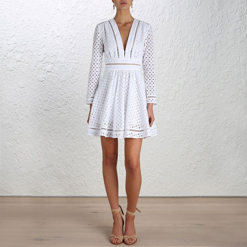 7 White Dresses on childmagsblog.com
