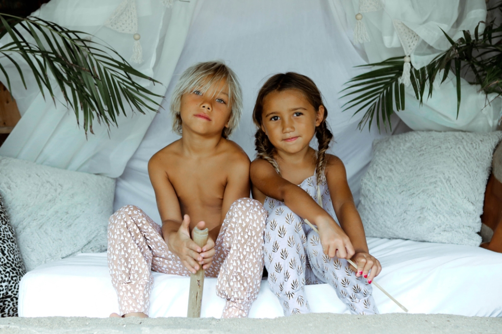 Win a $100 Children of the Tribe voucher