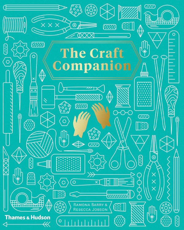 The Craft Companion Projects on www.childmagsblog.com