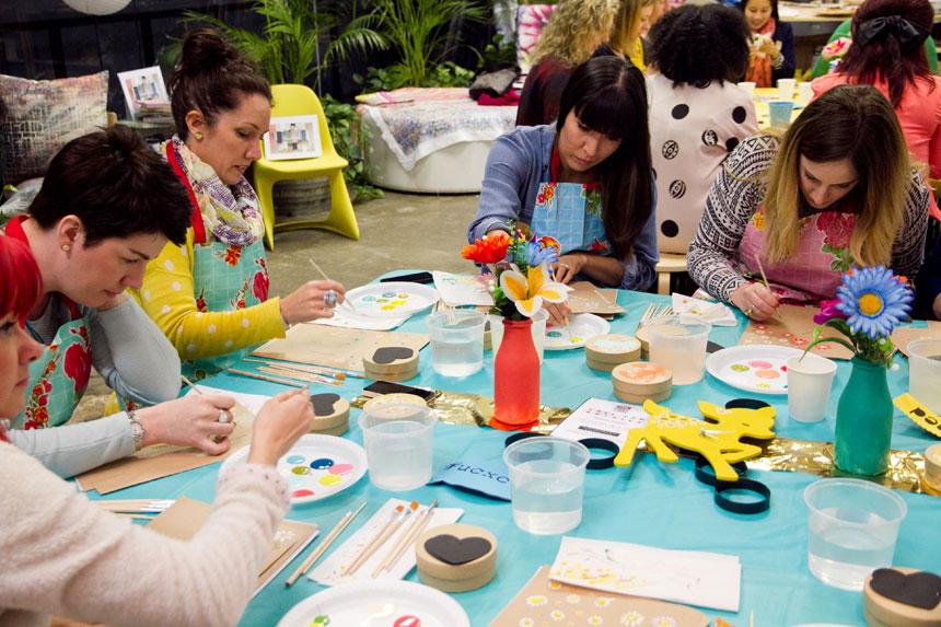 Magdalena Franco, Unleash Creative on www.childmagsblog.com