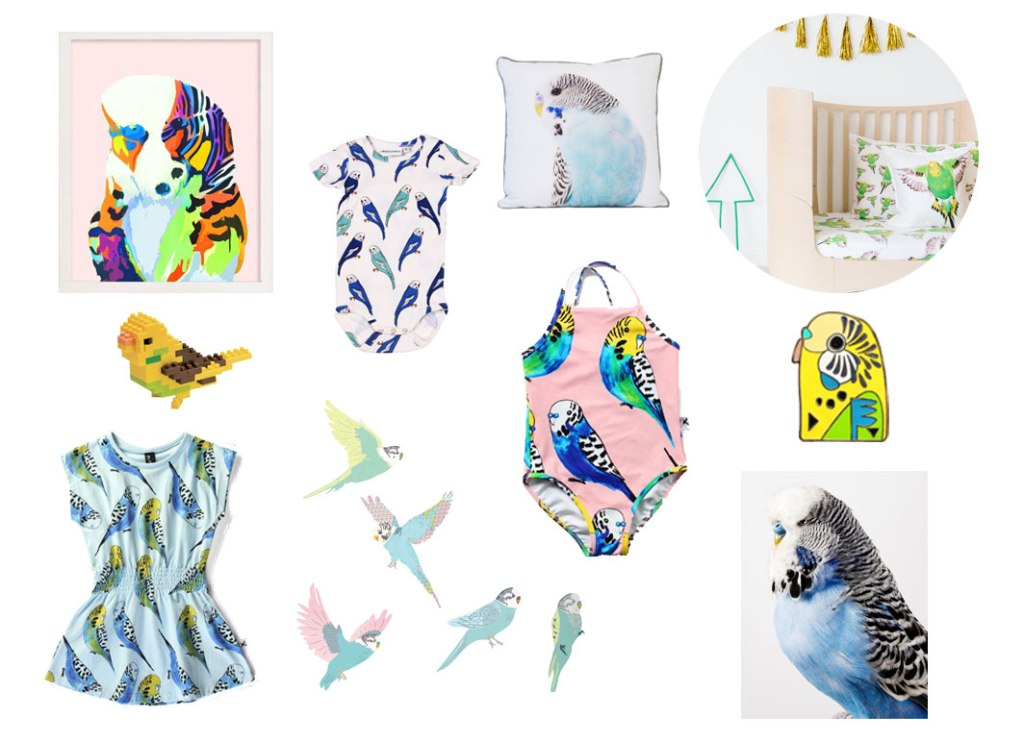 10 cute budgie buys on child mags blog