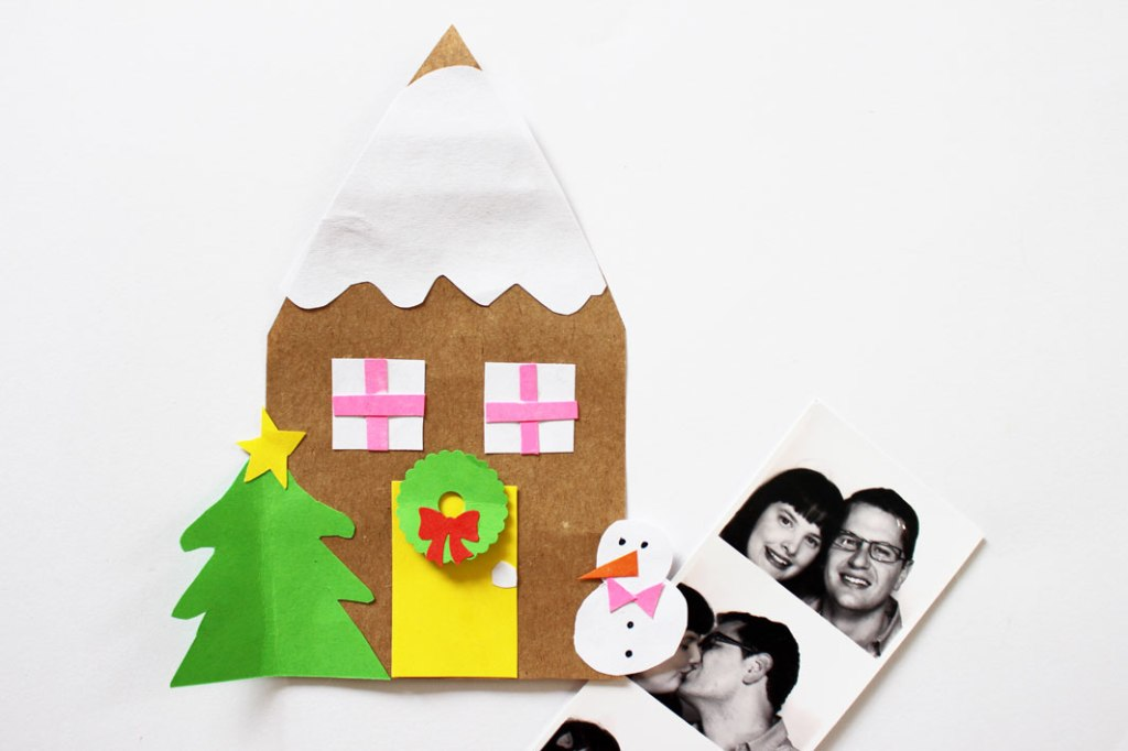 A Home For Christmas child mags blog