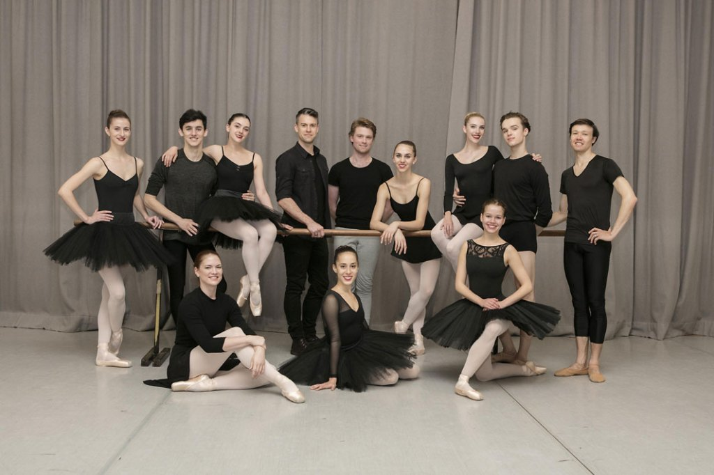 Inside The Life Of A Storytime Ballet Dancer