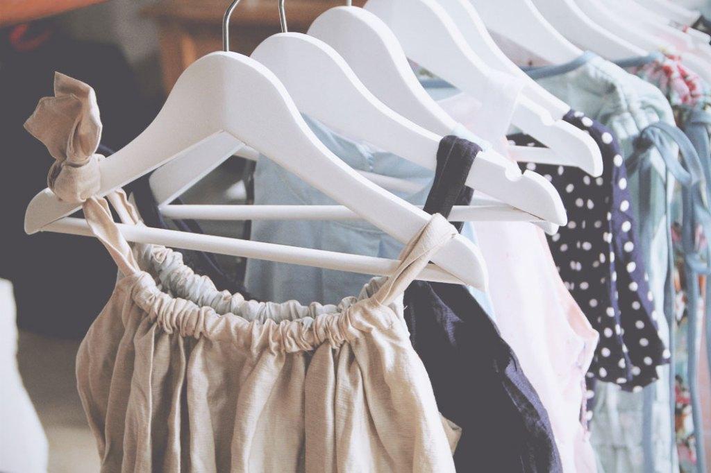Ethical tween fashion label, One Sunday