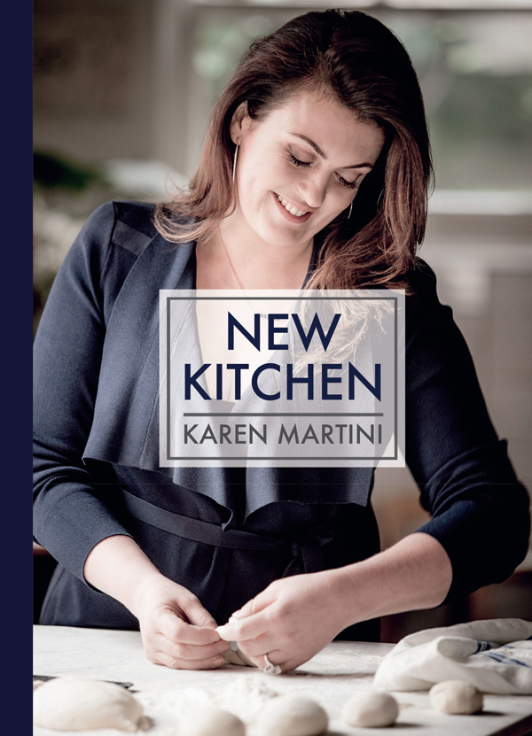 New Kitchen by Karen Martini
