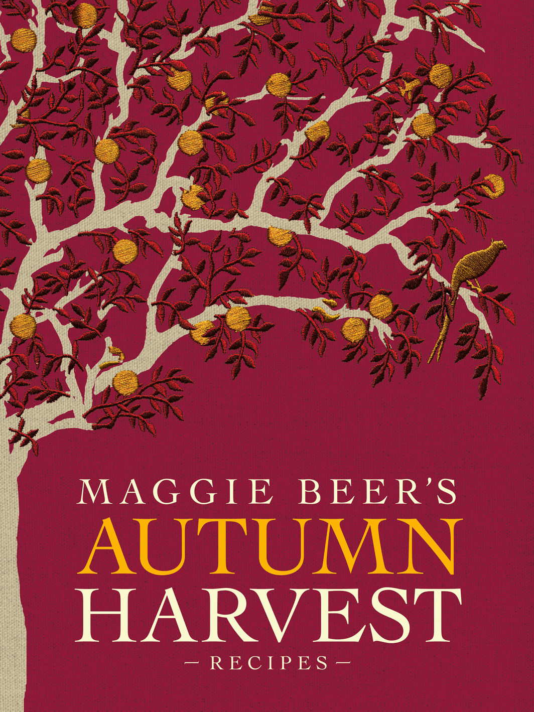 Maggie Beers Autumn Harvest Cook Book