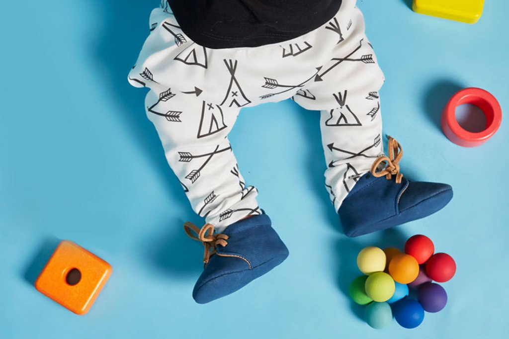 10 fitted for kids shoes