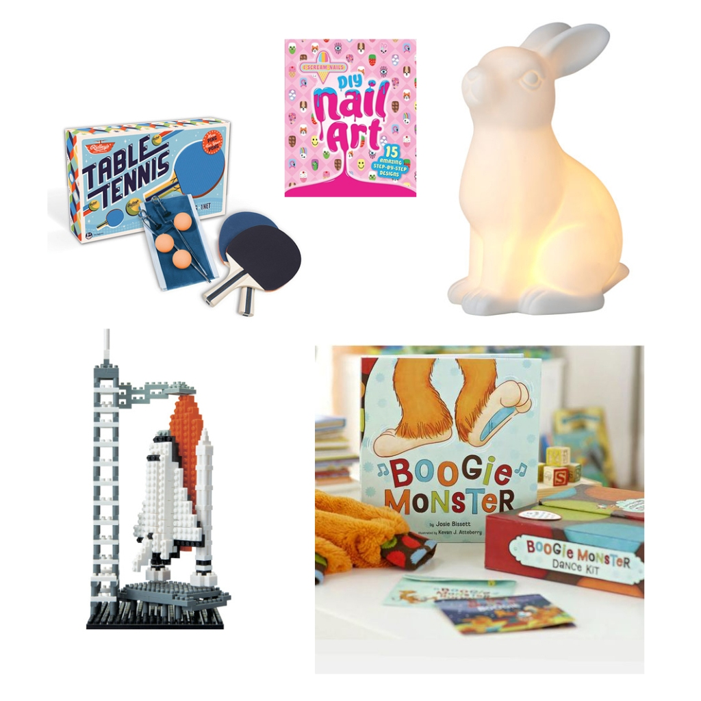 5 fun gifts for kids