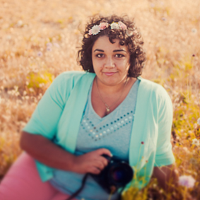 Interview With Indigneous Newborn Photographer Bobbi-lee Hille