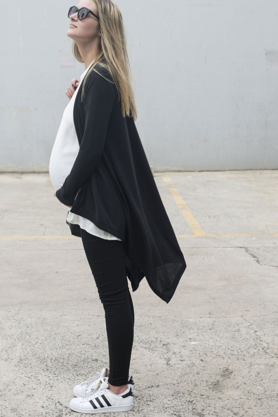 6 stylish maternity looks we love
