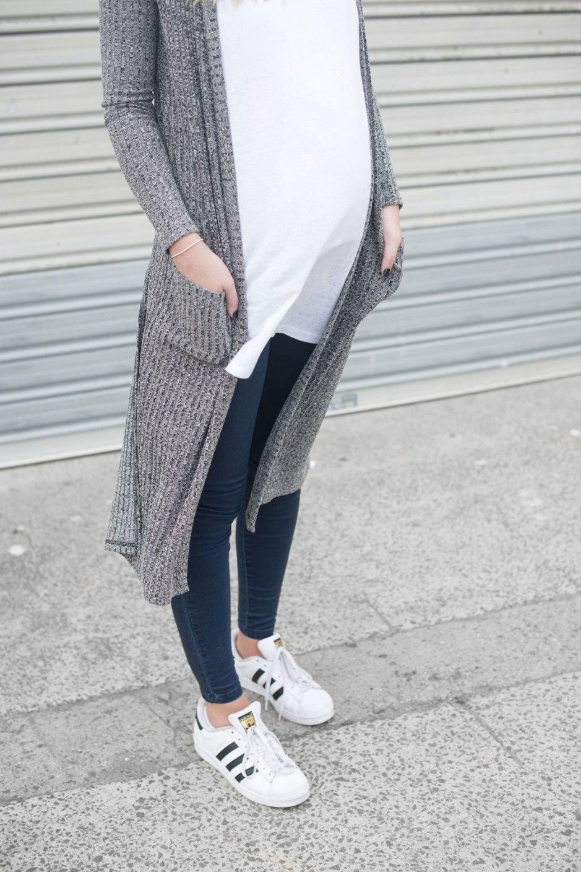 6 stylish maternity looks we love