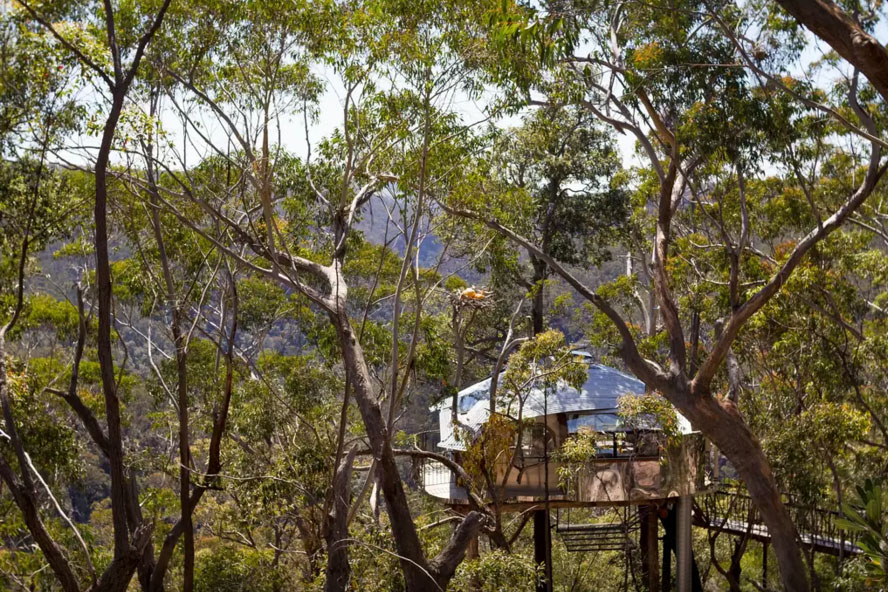 9 treehouses we love