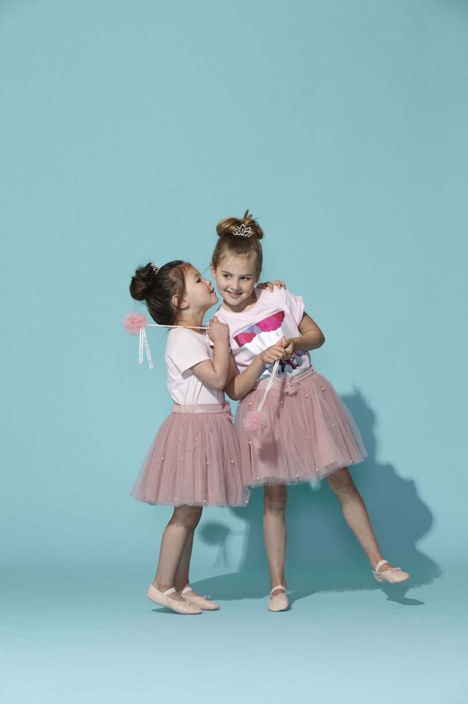 How to throw a kids ballet party