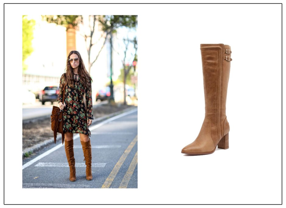 3 boots to wear this autumn