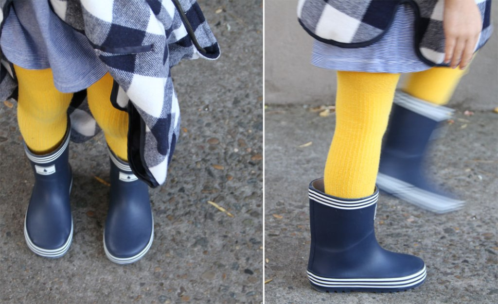 7 gumboots for kids