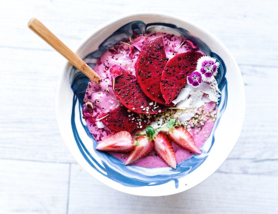 8 best smoothie bowls