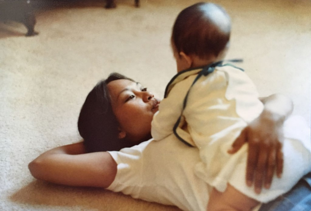 why I feel uneasy about mother's day
