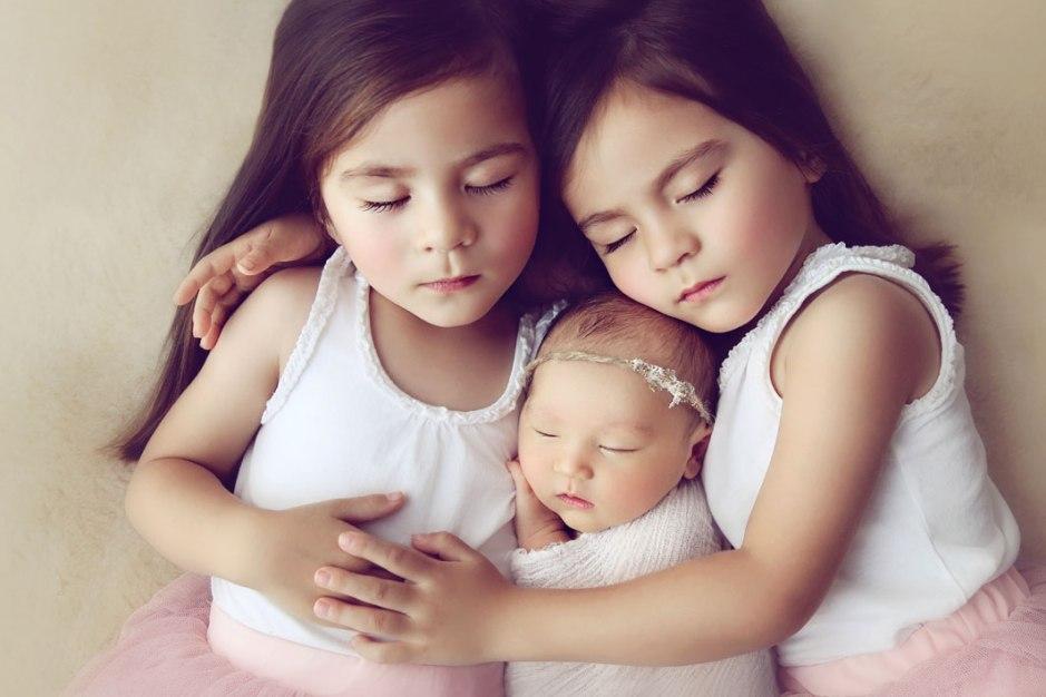 kelly brown: newborn + baby photographer