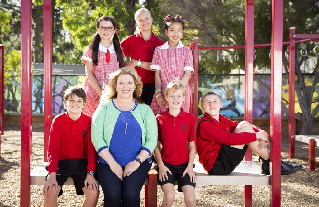 why we love aussie tv show little lunch