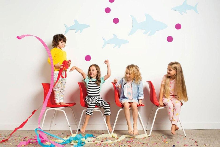 australian kids fashion label