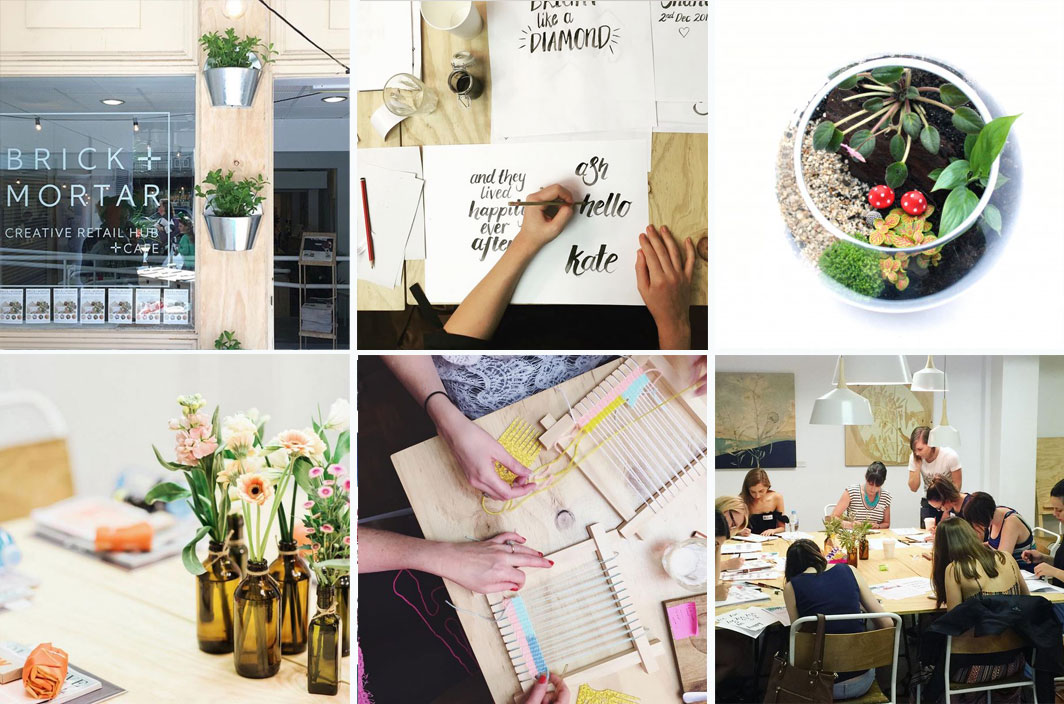 7 workshops you need to try