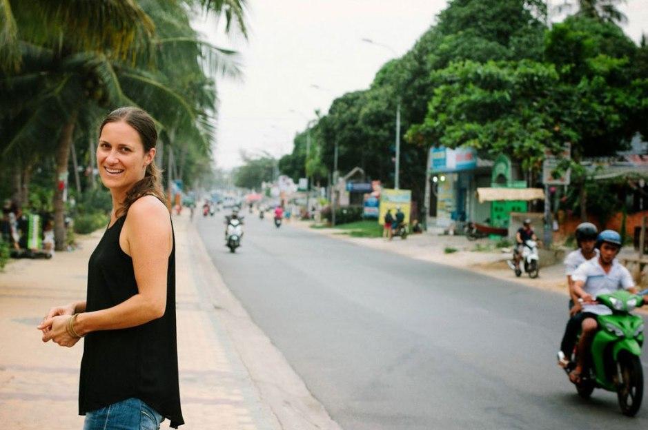 emma galloway: sustainable family living