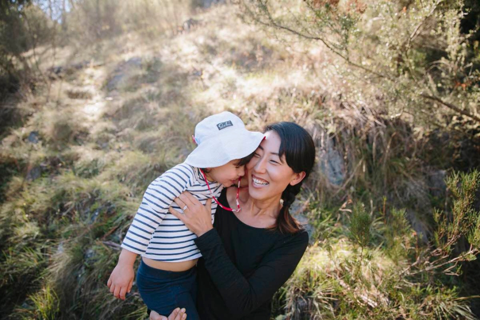motherhood + identity: creating a career