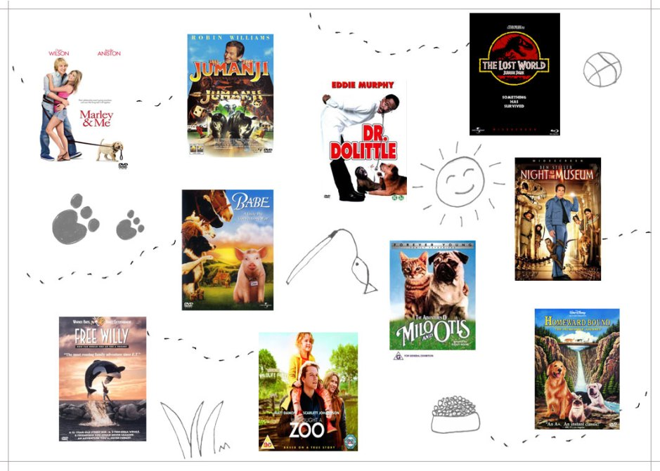 Family Movie Night Picks
